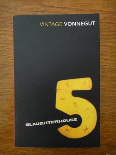 an analysis of slaughterhouse five a novel by kurt vonnegut