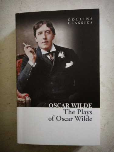 The Importance of Being Earnest by Oscar Wilde [Book Thoughts ...