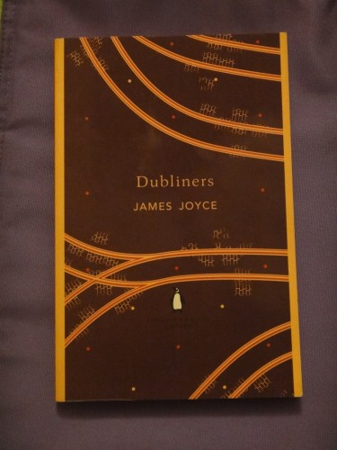 a report on the dubliners by james joyce A discussion on dubliners by james joyce (selfliterature) submitted 5 years ago  by humanrhoombah dubliners seems to be the most approachable of joyce's work so i'm hoping that a good discussion should ensue a couple jumping off points.