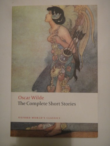 Short Stories by Oscar Wilde