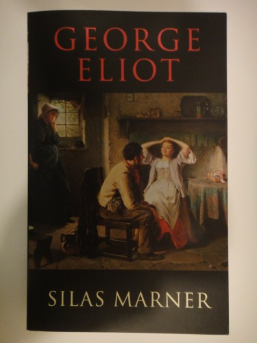 timeless moral lessons learned in silas marner by george eliot Moral lesson essay examples timeless moral lessons learned in silas marner by george eliot (1382 words, 6 pages) the story of silas marner is a beautiful.