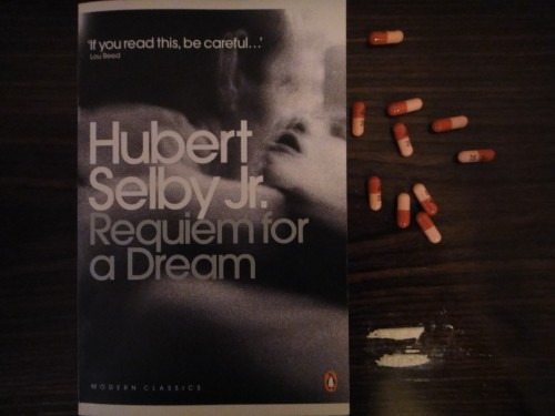 Requeim for a Dream by Hubert Selby Jr