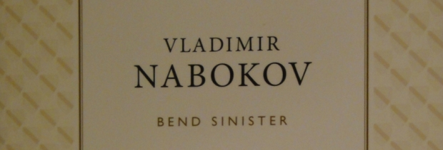 Bend Sinister by Vladimir Nabokov - Copy