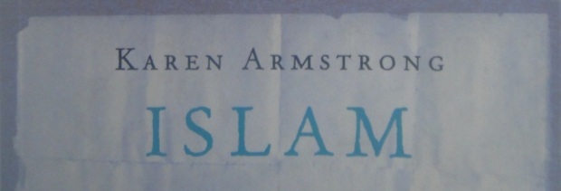 Islam A Short History By Karen Armstrong - Copy