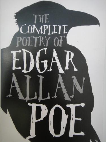The Complete Poetry of Edgar Allen Poe