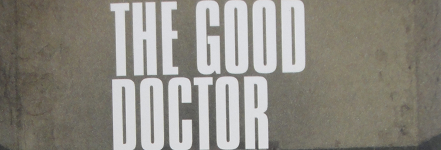 the good doctor damon galgut pdf